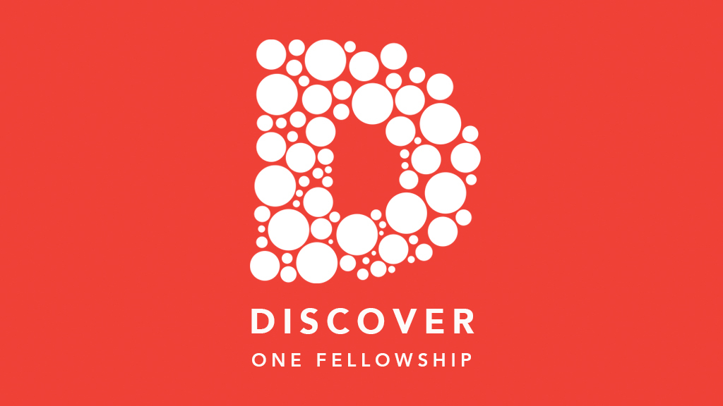 DISCOVER One Fellowship
